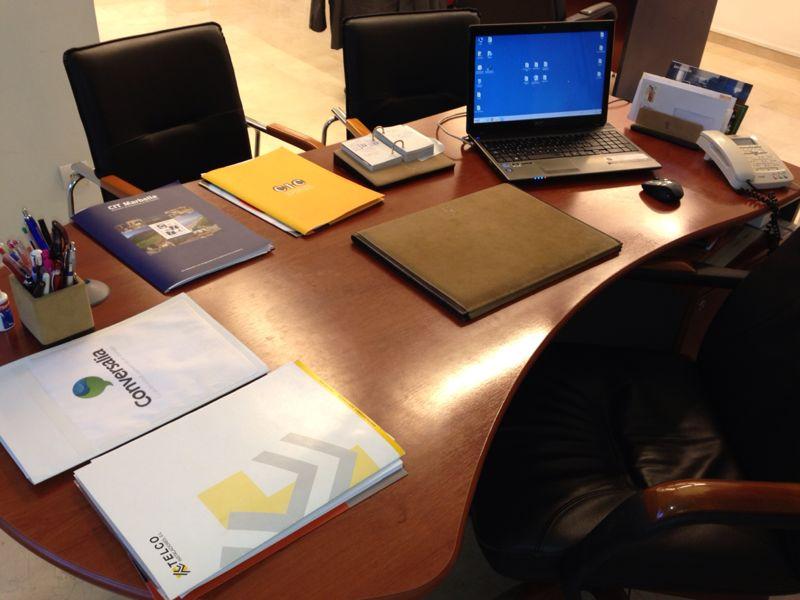 C mo limpiar una oficina en 10 pasos nero mantenimiento for Trabajo para limpiar oficinas