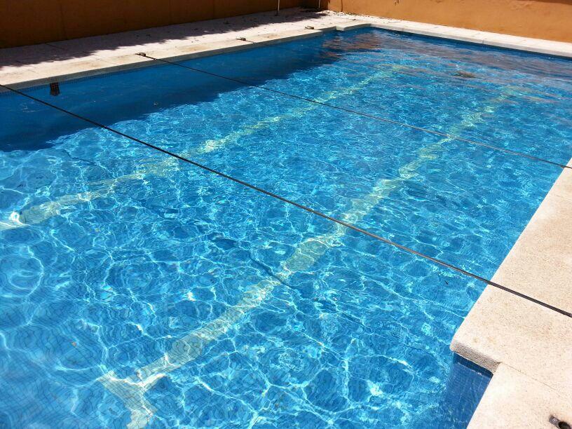Preparar la piscina para el verano nero mantenimiento for Mantenimiento de la piscina